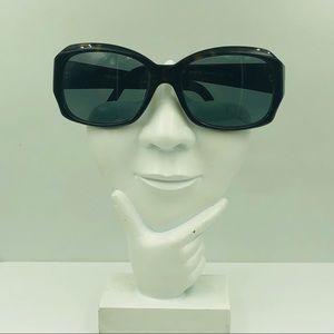 DKNY Tortoise Oval Sunglasses Frames